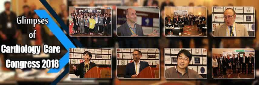 Cardiology Care Congress 2018 | 26th Annual Cardiology and Cardiovascular  Nursing Congress | Novemb - Cardiology Care Congress 2018