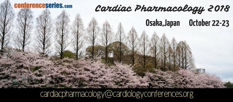 - Cardiac Pharmacology 2018