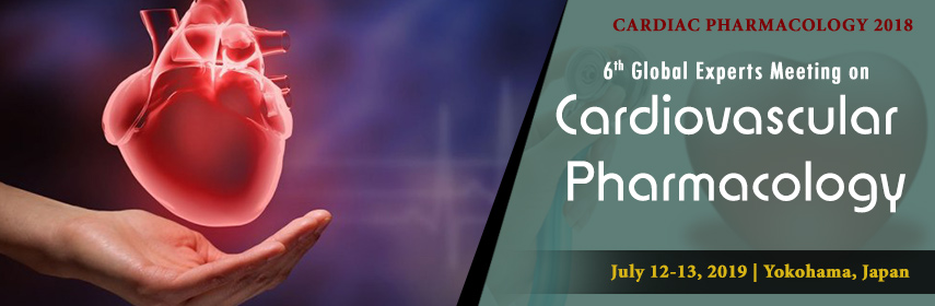 - Cardiac Pharmacology 2019