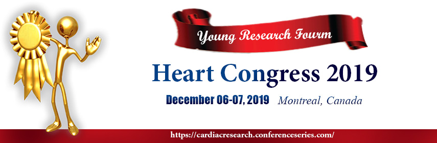 2nd Global Conference on Cardiovascular Research and