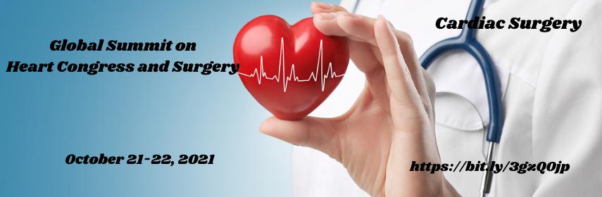 - Cardiac Surgery 2021