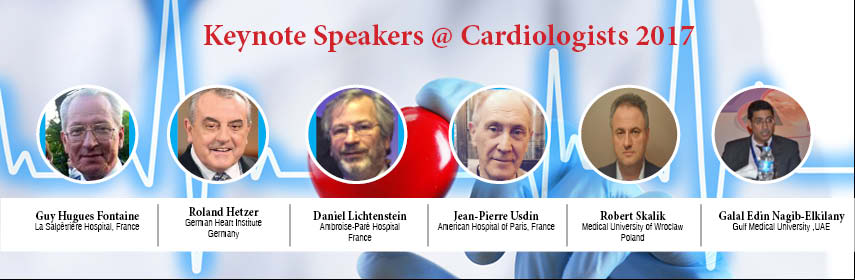 - Cardiologists 2017