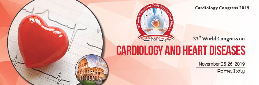 - Cardiology Congress 2019