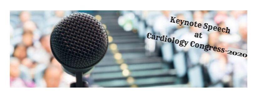 - Cardiology Congress 2020