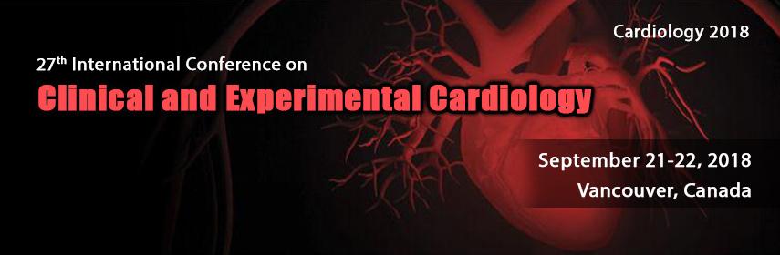 - Cardiology 2018