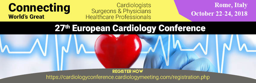 - Euro Cardiology 2018