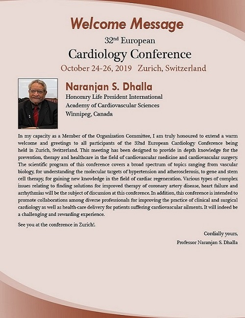 Cardiology Conferences | Cardiologists Meetings | Heart Failure