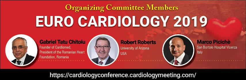 - Euro Cardiology 2020