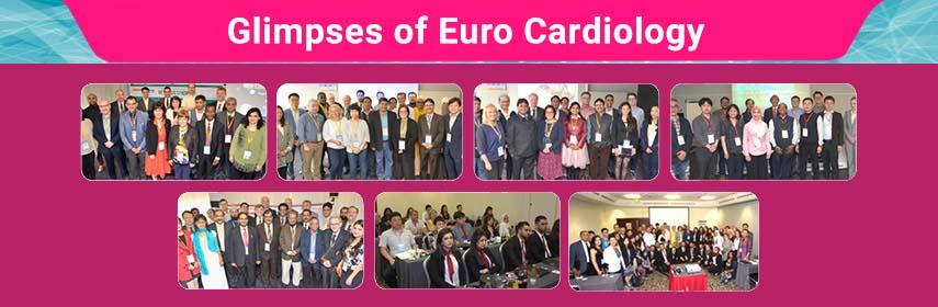 - Euro Cardiology 2021
