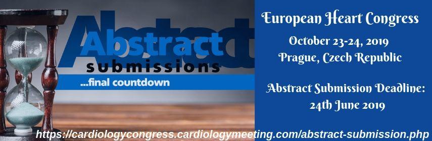 - European Heart Congress