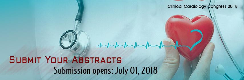 - Clinical Cardiology Congress 2018