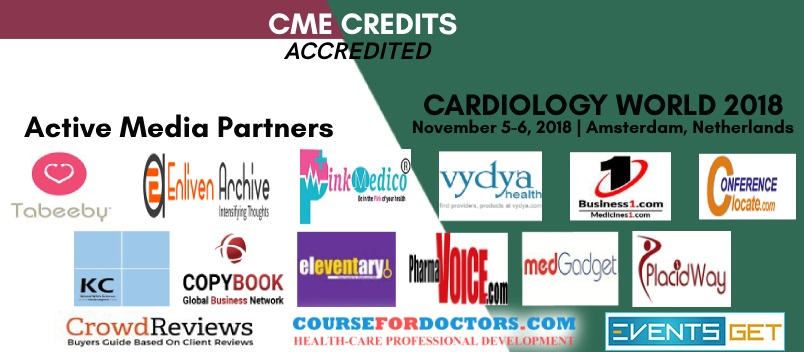 - Cardiology World  2018