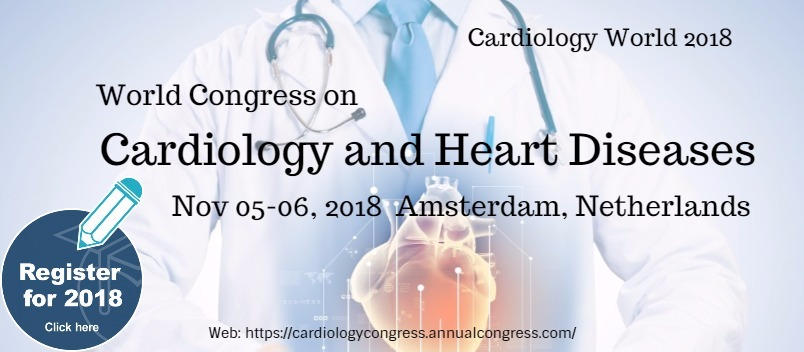 - Cardiology World  2018