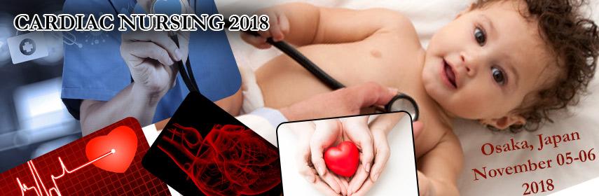 Cardiac Nursing 2018 - Cardiac Nursing 2018