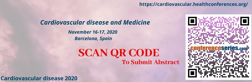 - Cardiovascular Conference-2020