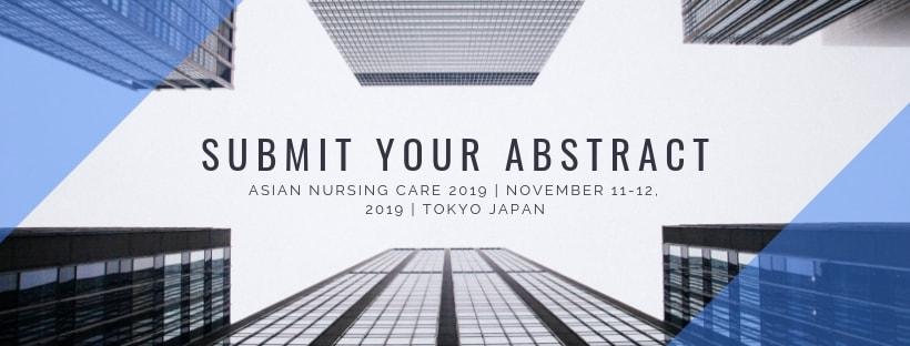 - Asian Nursing Care 2019
