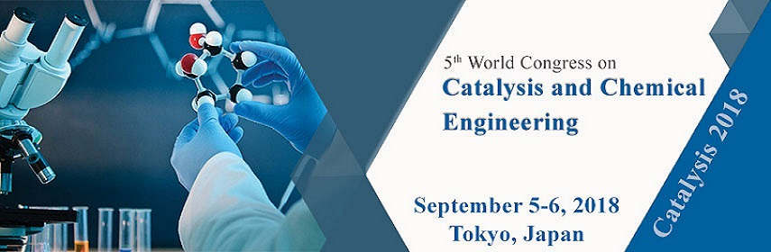 Catalysis Conferences 2018 | Japan | Chemical Engineering