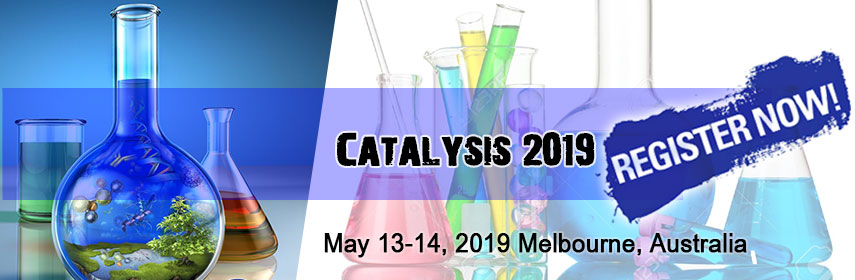 Catalysis Conferences | Chemical Engineering Conferences