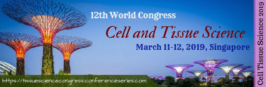 - Cell Tissue Science 2019