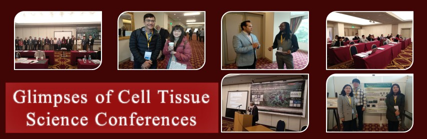 Cell Tissue Science 2019 - Cell Tissue Science 2019