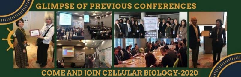 - Cellular Biology-2020