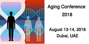 3rd Annual Aging Conference: Cellular Mechanisms and Therapeutics , Dubai,Finland
