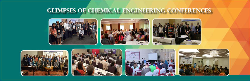 - Euro Chemical Engineering 2018