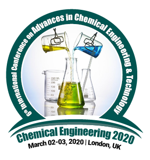 Chemical Engineering 2020   Chemical Conference   Chemical congress