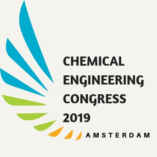 Chemical Engineering 2019 |Chemical Engineering Conferences