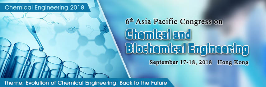 - Asia Chemical Engineering 2018