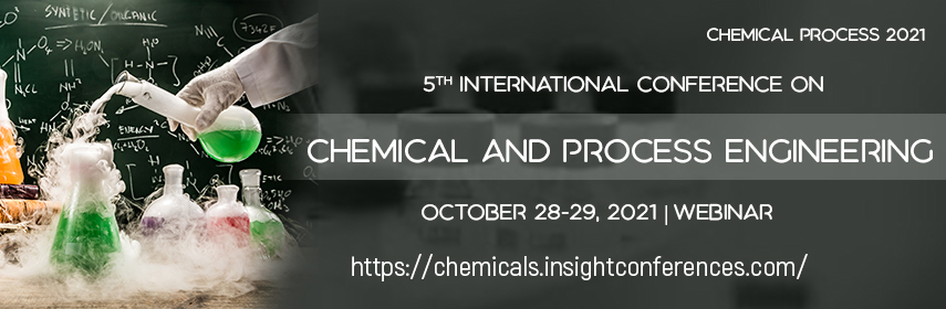 - Chemical Process 2021
