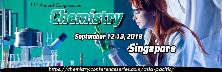 - Asia Chemistry 2018