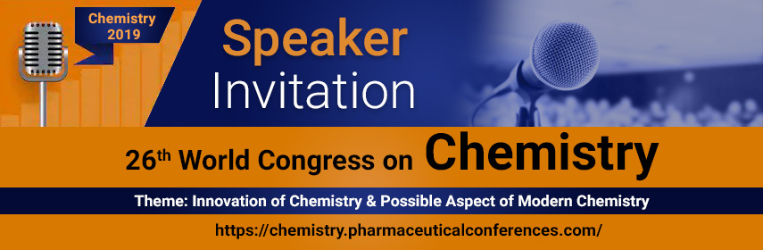 Top Chemistry Conferences | Upcoming Chemistry Conference