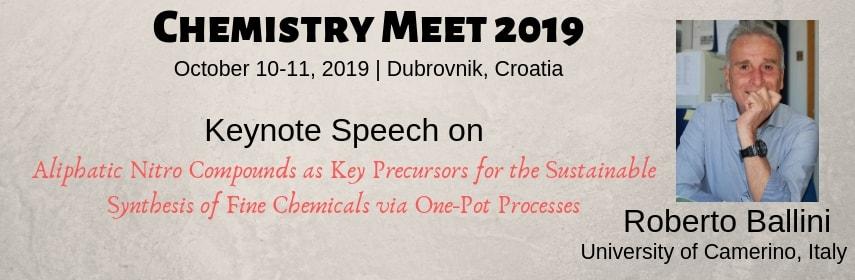 - Chemistry Meet 2019