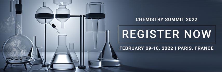 - Chemistry Summit 2022