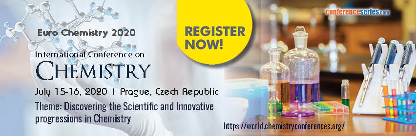 - Euro Chemistry 2020