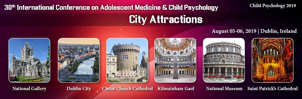 Child Psychology Conferences | Psychiatry Conferences | 2019 USA