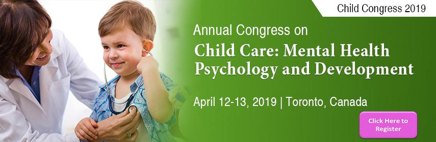 - Child Congress 2019