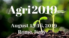 Agri & Aqua Conferences 2019 | Food Science Meetings | USA | Europe