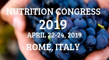 Nutrition Conferences 2019 | Nutrition Meetings | Food