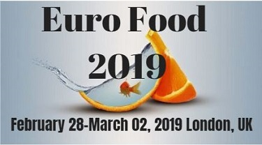 Agri & Aqua Conferences 2019 | Food Science Meetings | USA | Europe