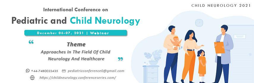 - Child Neurology 2021