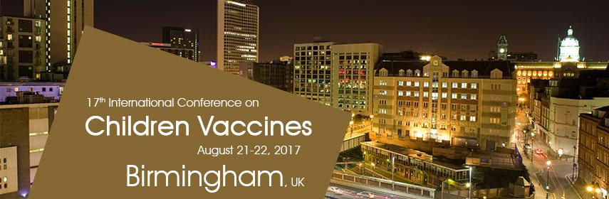 - Children Vaccines 2017