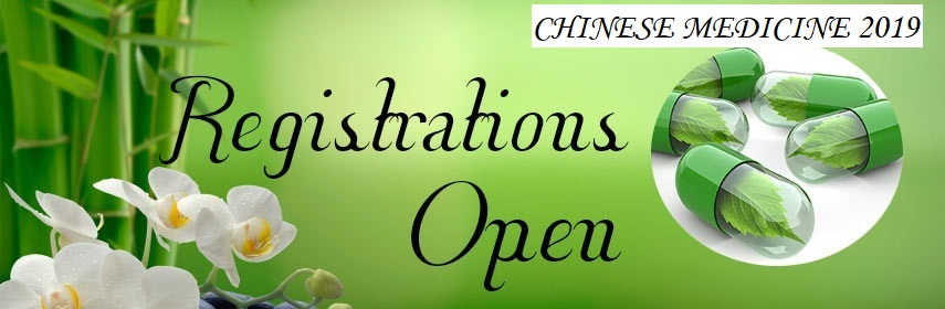 - Chinese medicine Conference