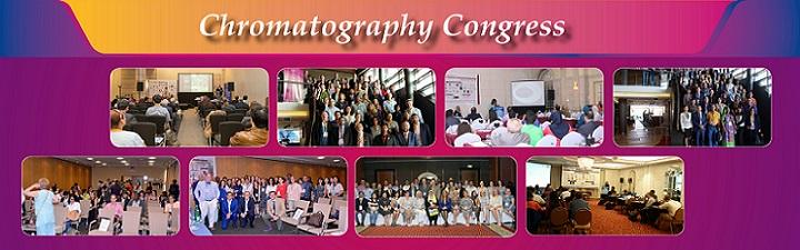 - Chromatography 2017