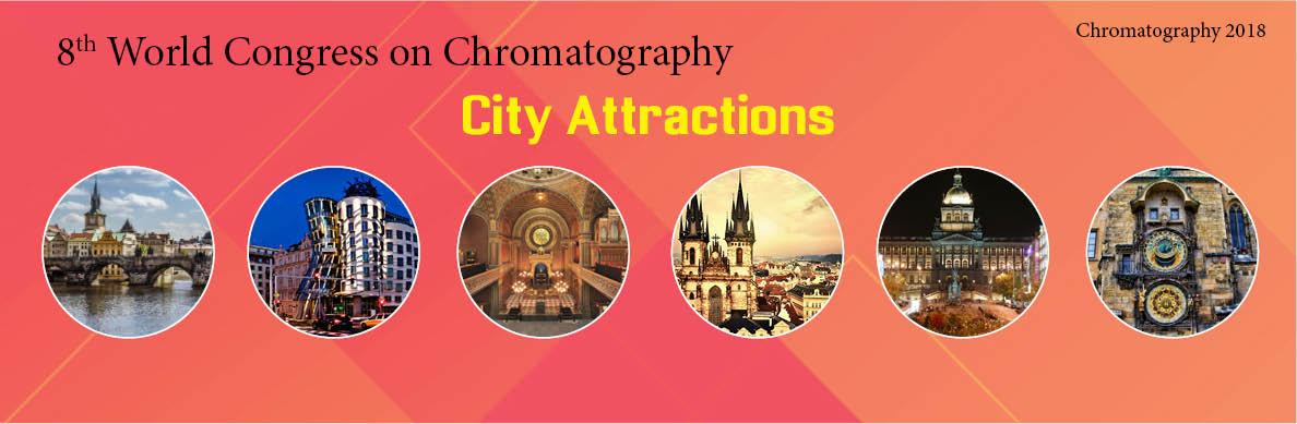 - Chromatography 2018