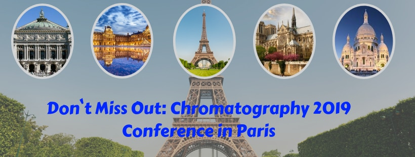 - Chromatography 2019