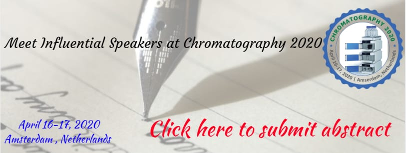 - Chromatography 2020