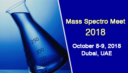 10th International Conference on Mass Spectrometry and Chromatography , Dubai,UAE