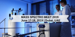 International Conference on Mass Spectrometry and Chromatography , Dubai,UAE